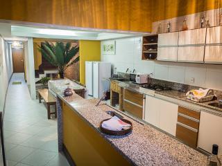 CASA DE PRAIA EM MORRO DE S.P - VILA DE GAMBOA - BAHIA - Morro de Sao Paulo vacation rentals