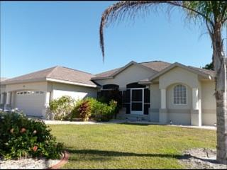 A golfer's dream, 3 bedroom on golf course, #198T - Rotonda West vacation rentals