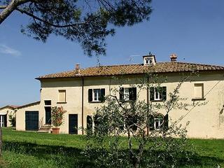 VILLA VIGNACCE 2101 - Arezzo vacation rentals