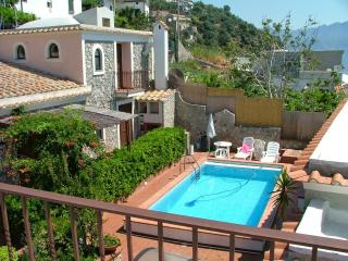 Casa degli Angeli with pool - Conca dei Marini vacation rentals