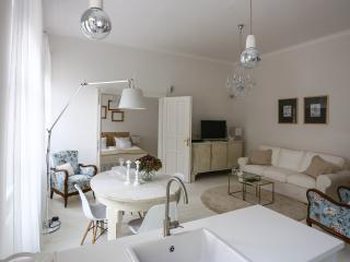 NEW - Downtown - 2 bedroom - wifi - Budapest vacation rentals