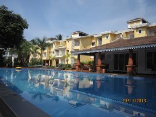 Vacation Homes Goa, 3 bhk Villa 3 - Colva vacation rentals