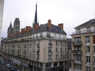 1 bedroom Apartment with Internet Access in Rouen - Rouen vacation rentals