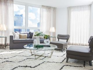 Airy 2 Bedroom Apartment in Brickell - Miami vacation rentals