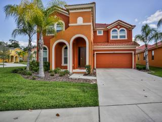 Luxury Vacation Home in Florida 4574ML - Kissimmee vacation rentals