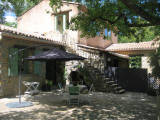 Nice Gite with Internet Access and Television - Durfort-et-Saint-Martin-de-Sossenac vacation rentals