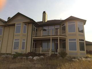 Second Floor Lake Michigan Condo with Sunset Views - Ludington vacation rentals
