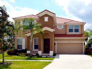 Amazing 6 bed home in beautiful Bella Vida 4584ML - Kissimmee vacation rentals