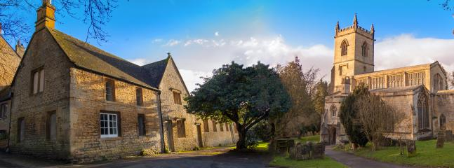 One of the oldest dwellings in Chipping Norton - Chipping Norton vacation rentals