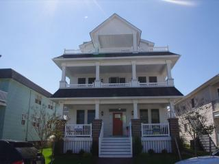 920 St. Charles Place, 1st FL 121444 - Ocean City vacation rentals