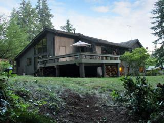 Wine Country House in the Woods - Woodinville vacation rentals