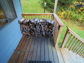 Convenient Condo with Internet Access and Television - West Dover vacation rentals