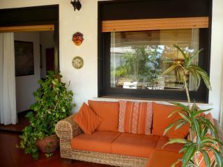 Villa Soliva - Panoramica e Vicino al mare - Mondello vacation rentals