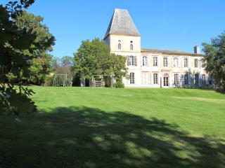 chateau le ruble - Beaumont de Lomagne vacation rentals