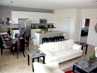 Home with heated pool by Disney Parks 851LF - Kissimmee vacation rentals
