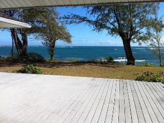 Ocean View Oasis - Kahuku vacation rentals