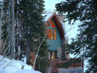 Creekside Chalet - Alta vacation rentals