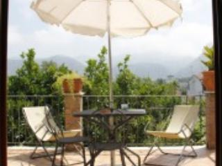 Appartamento Pompelmi - Sant'Agnello vacation rentals