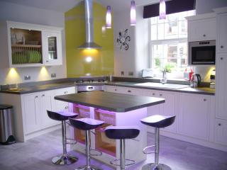 4 STAR GOLD Visit Britain award - Old Coach House - Ambleside vacation rentals