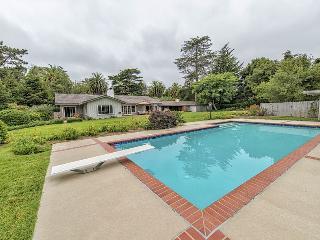 Exclusive Hope Ranch Location - Santa Barbara vacation rentals