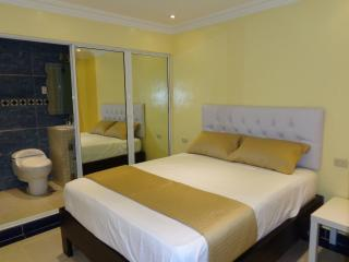 Confort room at RIG hotel Boutique Puerto Malecon - Santo Domingo vacation rentals