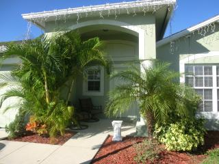 Private Room  - Florida Guest House - Cape Coral vacation rentals