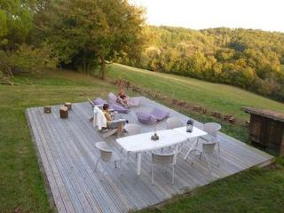SW France Country house with Scenic Views of Gasco - Marciac vacation rentals