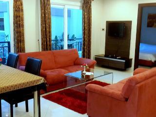 Park Lane Jomtien Residence 2-bed - Pattaya vacation rentals