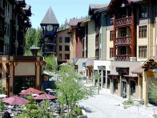 The Village Lodge at Mammoth, Great 2 Bed, 2 Bath - Mammoth Lakes vacation rentals