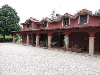 Civitella San Paolo - 86425001 - Lazio vacation rentals