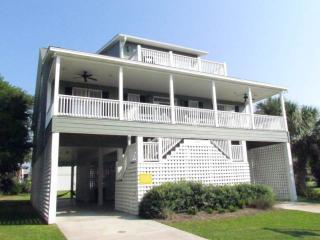 "2802 Arc St - ""Happy Ours"" - Edisto Beach vacation rentals"