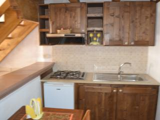 Cozy 1 bedroom Oria Condo with A/C - Oria vacation rentals