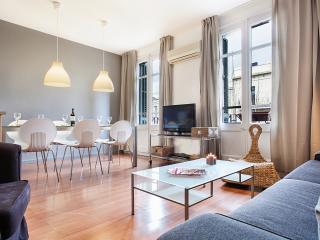 Habitat Apartments - Plaza España 3 - Barcelona vacation rentals