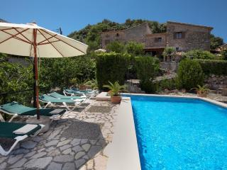 Charming Villa with Internet Access and A/C - Lluc vacation rentals