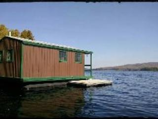 moosehead water camp - Abbot Village vacation rentals