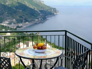 Casa Gioia overlooking the sea - Ravello vacation rentals
