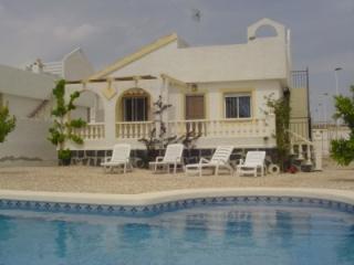 Rosa D2408 - Region of Murcia vacation rentals