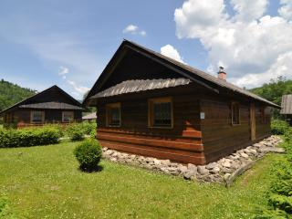 Beautiful Bungalow with Internet Access and Wireless Internet - Martin vacation rentals