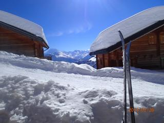 Nice Ski chalet with Internet Access and Satellite Or Cable TV - Belalp vacation rentals