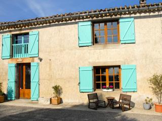 Domaine Saladry, les Cypres - Bram vacation rentals