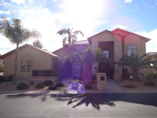 Gorgeous 4bed+5bath PV Scottsdale Pool - Scottsdale vacation rentals
