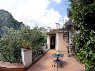 Le Rose 10 with pool and parking - Ravello vacation rentals