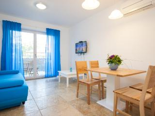 Adorami Apartments A2 - Baska vacation rentals