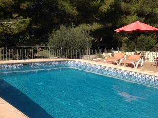 Los Mochuelos Apartment - Moraira vacation rentals