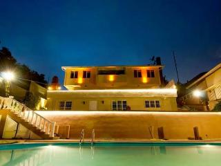 Istanbul Bosphorus  Sea View  Deluxe Villa - Istanbul Province vacation rentals