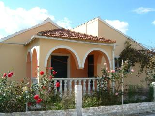 Cozy house 5 beds in a green surrounding in Corfu - Paxos vacation rentals