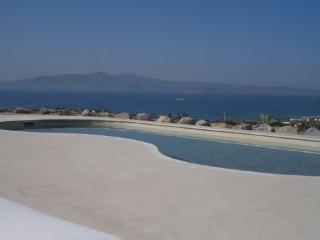 Blue View Villa - Naxos vacation rentals