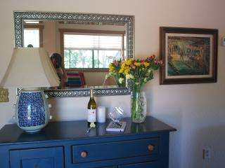 Summer Mid-Week Special $225. p/n Mon-Thurs - Carmel Valley vacation rentals