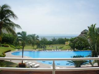 2bd/2Ba 1600 sq ft with Ocean Views - Punta de Mita vacation rentals