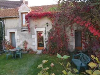 Domaine de la Grange aux Dîmes - Sancerre vacation rentals